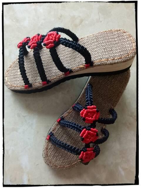 中国结论坛 手工鞋  作品展示 113739e1us8z2f2x5p1gsu