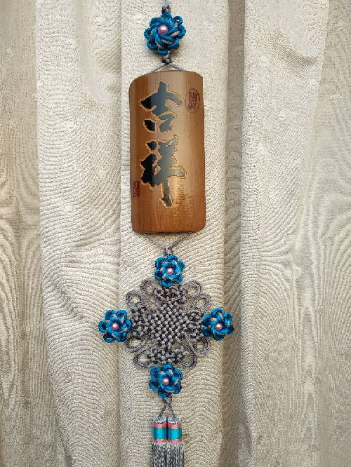 中国结论坛 《皇冠》的延伸作品《竹愿》  作品展示 182312h878na78vann8nlb