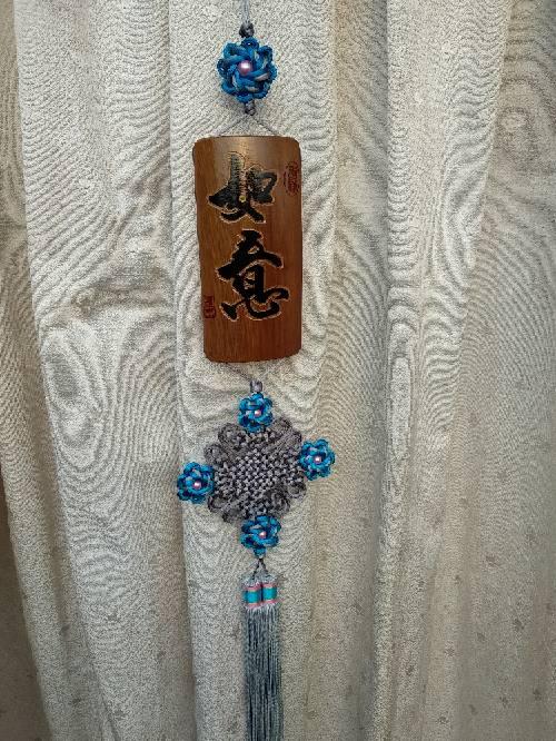 中国结论坛 《皇冠》的延伸作品《竹愿》  作品展示 182313wowt1o1kwyyvw8z3