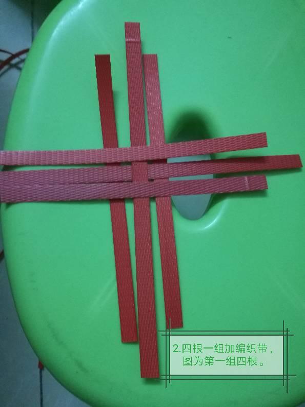 中国结论坛 打包带花碗制作系列教程  立体绳结教程与交流区 002526u4c6w4xghxc3a8x8