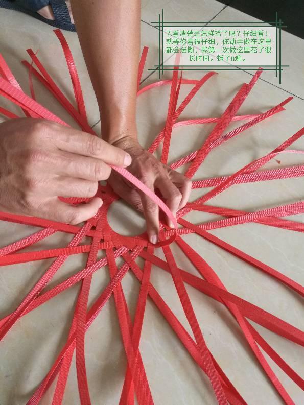中国结论坛 打包带花碗之合体  立体绳结教程与交流区 183520io1ub9ti55igifi9