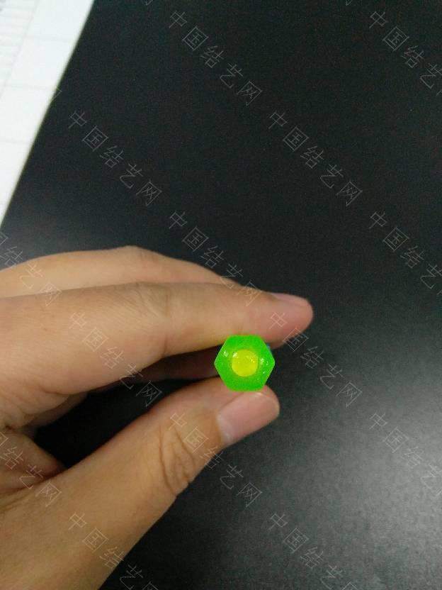 """中国结论坛 包""""水晶柱""""  作品展示 172639p6w4yyny4r4sgzp4"""