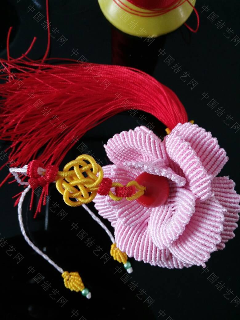 中国结论坛 第一次做牡丹  作品展示 214303au7suddawra7767z