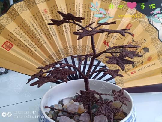 中国结论坛 作一棵树,站成一道风景  作品展示 085618wv692ca45e4n1avh