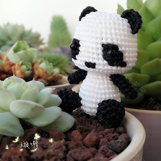 中国结论坛 熊猫宝宝~  作品展示 112345ccdcurxdro0r30du