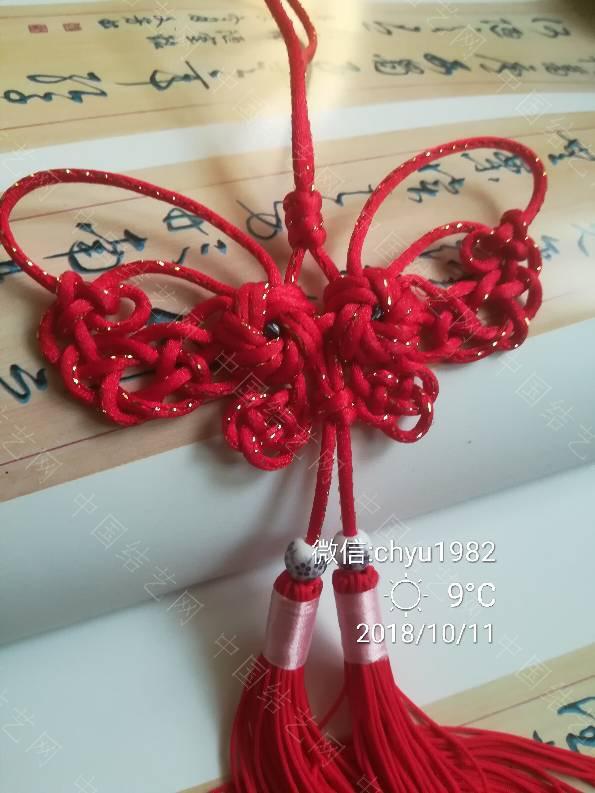中国结论坛 两只蝴蝶  作品展示 085240iyrpr1r6zrgzvsyz