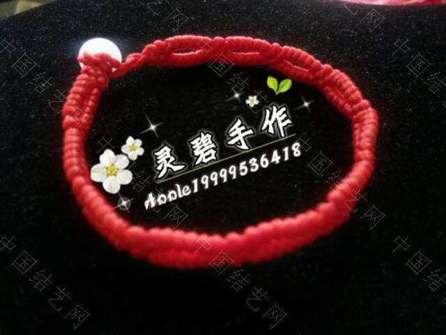中国结论坛 七星锁链的蜡线版  作品展示 200838dqzu6vqlglukg8ld
