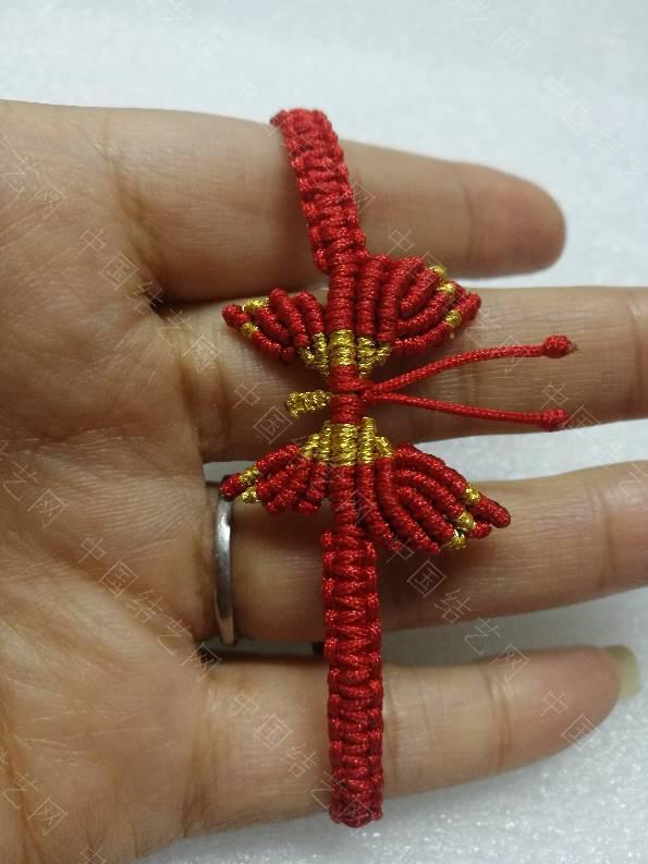 中国结论坛 手链 手链 作品展示 154633q1ayzfsnawgntwaf