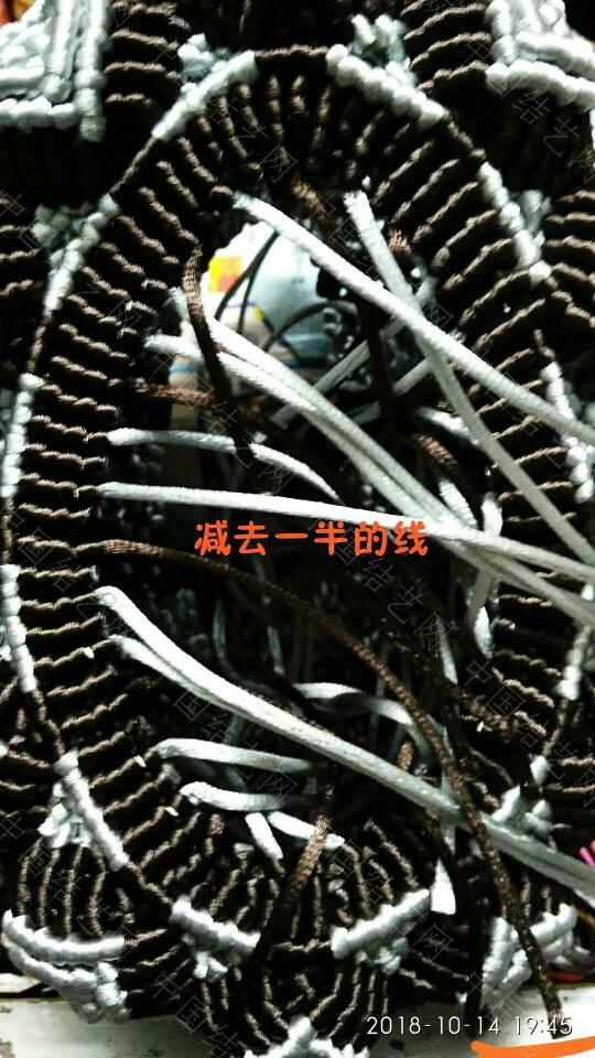 中国结论坛 小包【7】  作品展示 163458cfl8mlepz80z24g1