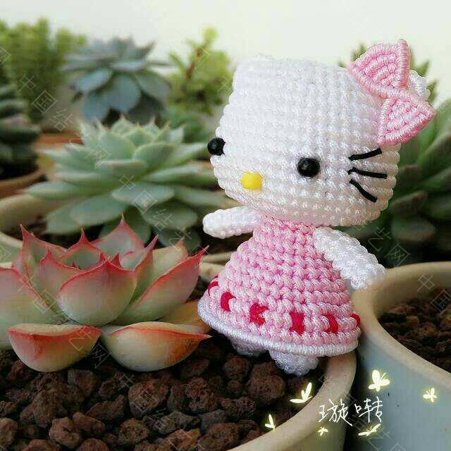 中国结论坛 凯蒂猫教程 教程,凯蒂猫动画片竹子公主,凯蒂猫其实很恐怖,凯蒂 立体绳结教程与交流区 144011lvlzrfveevrf3bp2