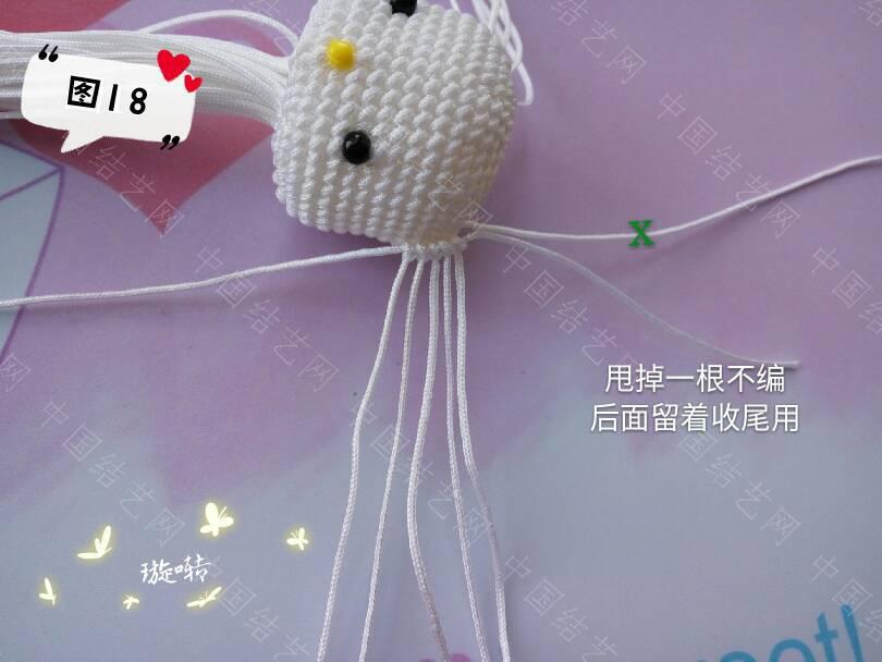 中国结论坛 凯蒂猫教程 教程,凯蒂猫动画片竹子公主,凯蒂猫其实很恐怖,凯蒂 立体绳结教程与交流区 144026ys7pqv3euepsusvz