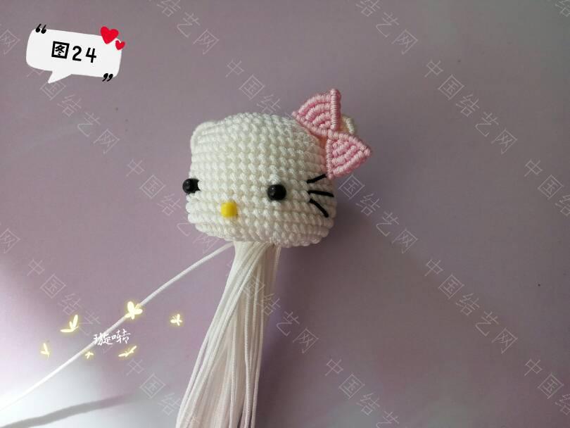 中国结论坛 凯蒂猫教程 教程,凯蒂猫动画片竹子公主,凯蒂猫其实很恐怖,凯蒂 立体绳结教程与交流区 144030io7r1a8om5my00ir