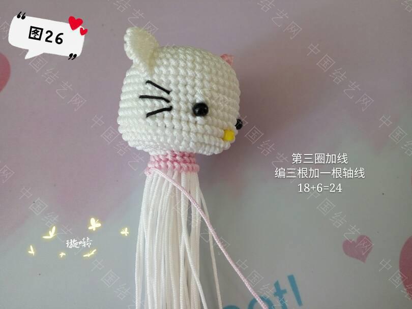 中国结论坛 凯蒂猫教程 教程,凯蒂猫动画片竹子公主,凯蒂猫其实很恐怖,凯蒂 立体绳结教程与交流区 144032bwnnfpbwki9k04w9