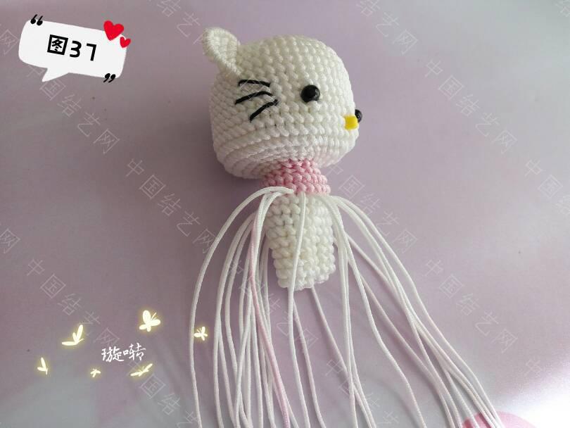 中国结论坛 凯蒂猫教程 教程,凯蒂猫动画片竹子公主,凯蒂猫其实很恐怖,凯蒂 立体绳结教程与交流区 144041bketnn4tvtm204xx