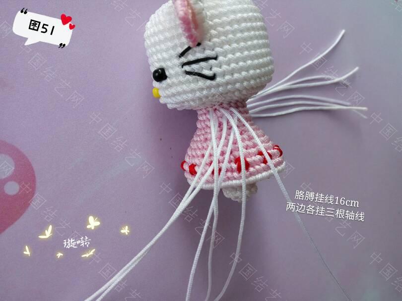 中国结论坛 凯蒂猫教程 教程,凯蒂猫动画片竹子公主,凯蒂猫其实很恐怖,凯蒂 立体绳结教程与交流区 144052exnkjuk78vfi0dsw