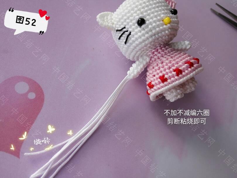 中国结论坛 凯蒂猫教程 教程,凯蒂猫动画片竹子公主,凯蒂猫其实很恐怖,凯蒂 立体绳结教程与交流区 144053v3jffp6iihqp2sus
