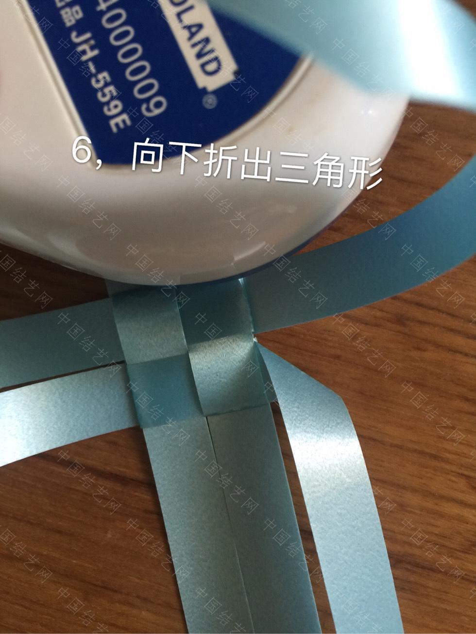 中国结论坛 丝带风铃——八角花  图文教程区 104911mce9apc5jzjjgud4