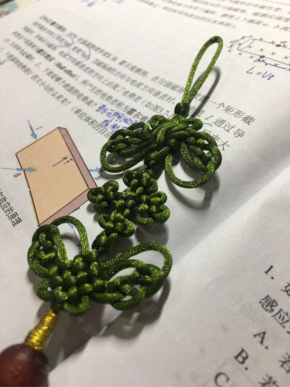 中国结论坛 第一个完整挂饰 挂饰,第一,第一个,一个,完整 作品展示 214226m9ib65tm4o66o4m9