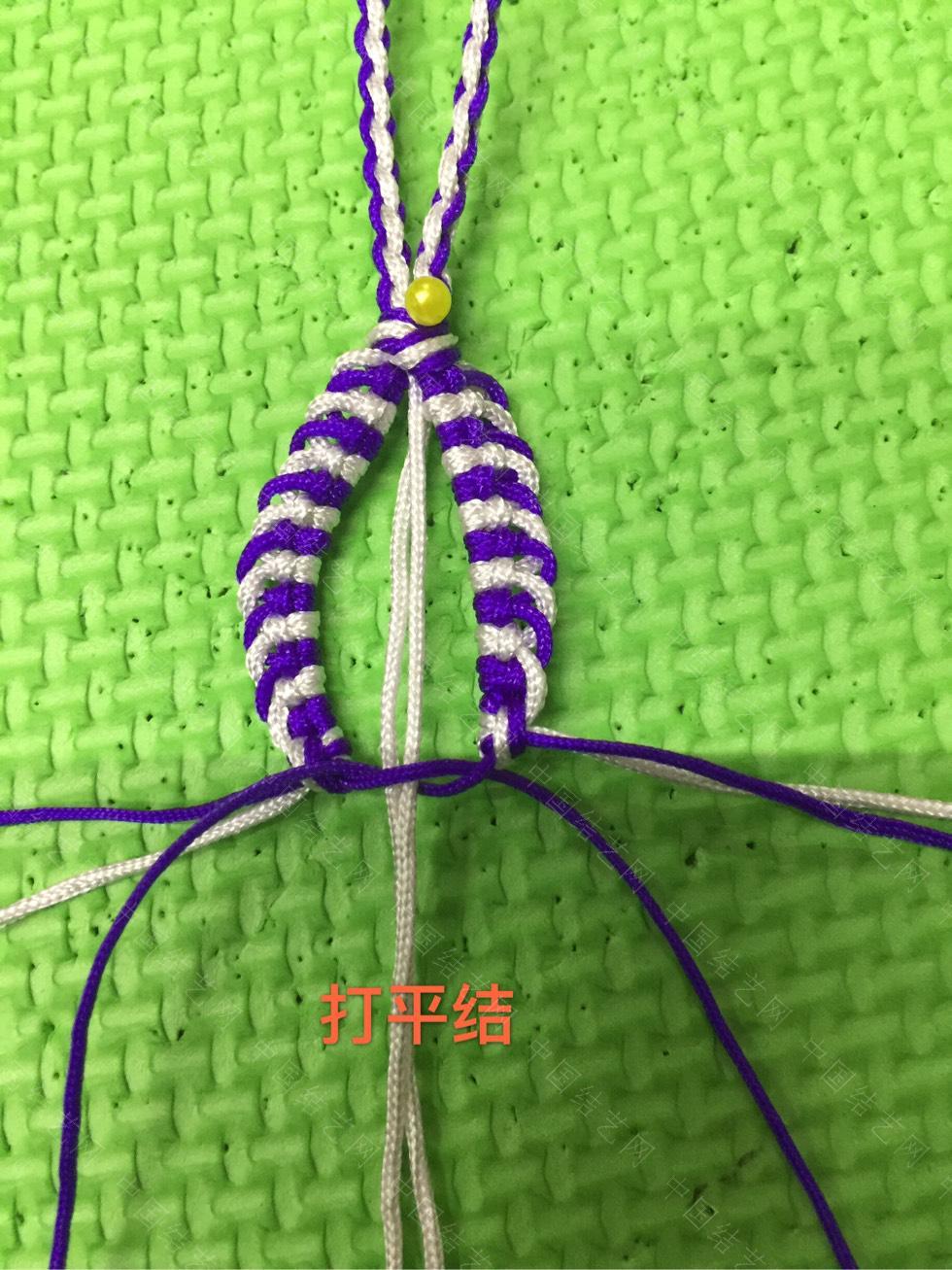 中国结论坛 蝴蝶挂件  图文教程区 170520qzhoechlqtax0az6
