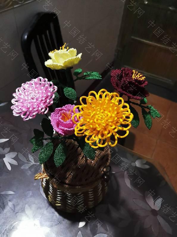 中国结论坛 牡丹和菊花  作品展示 235240aph2w9z1wkziq9k1