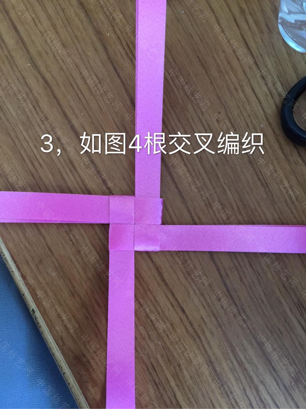 中国结论坛 丝带风铃——灯笼/花环  立体绳结教程与交流区 141352t91nc192d7jzgnww
