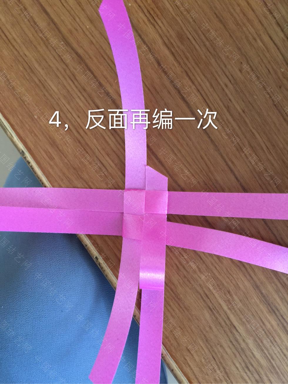 中国结论坛 丝带风铃——灯笼/花环  立体绳结教程与交流区 141353oqtfs5mtvziiotgq