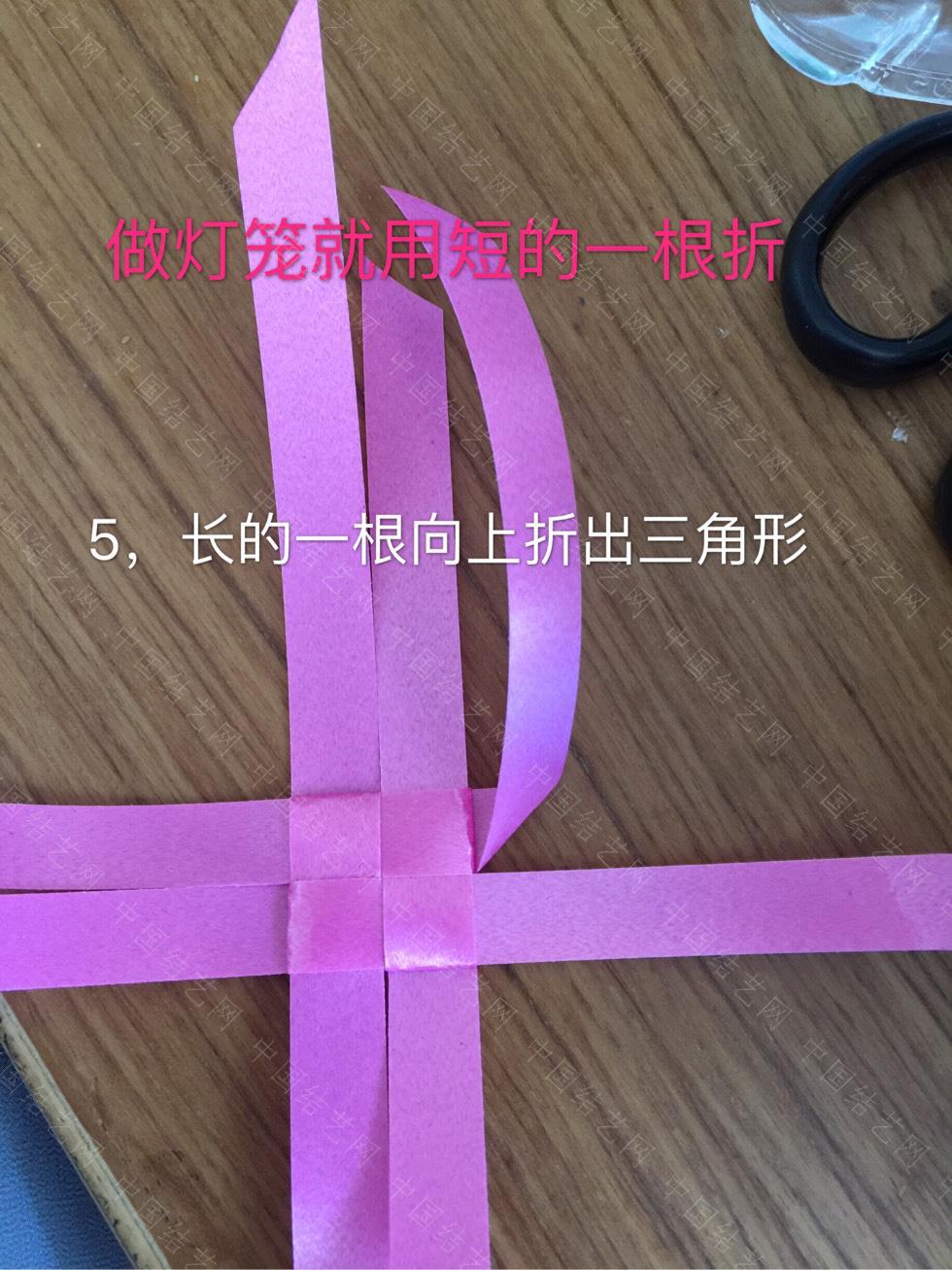 中国结论坛 丝带风铃——灯笼/花环  立体绳结教程与交流区 141354pjoo5lp12w3lphze