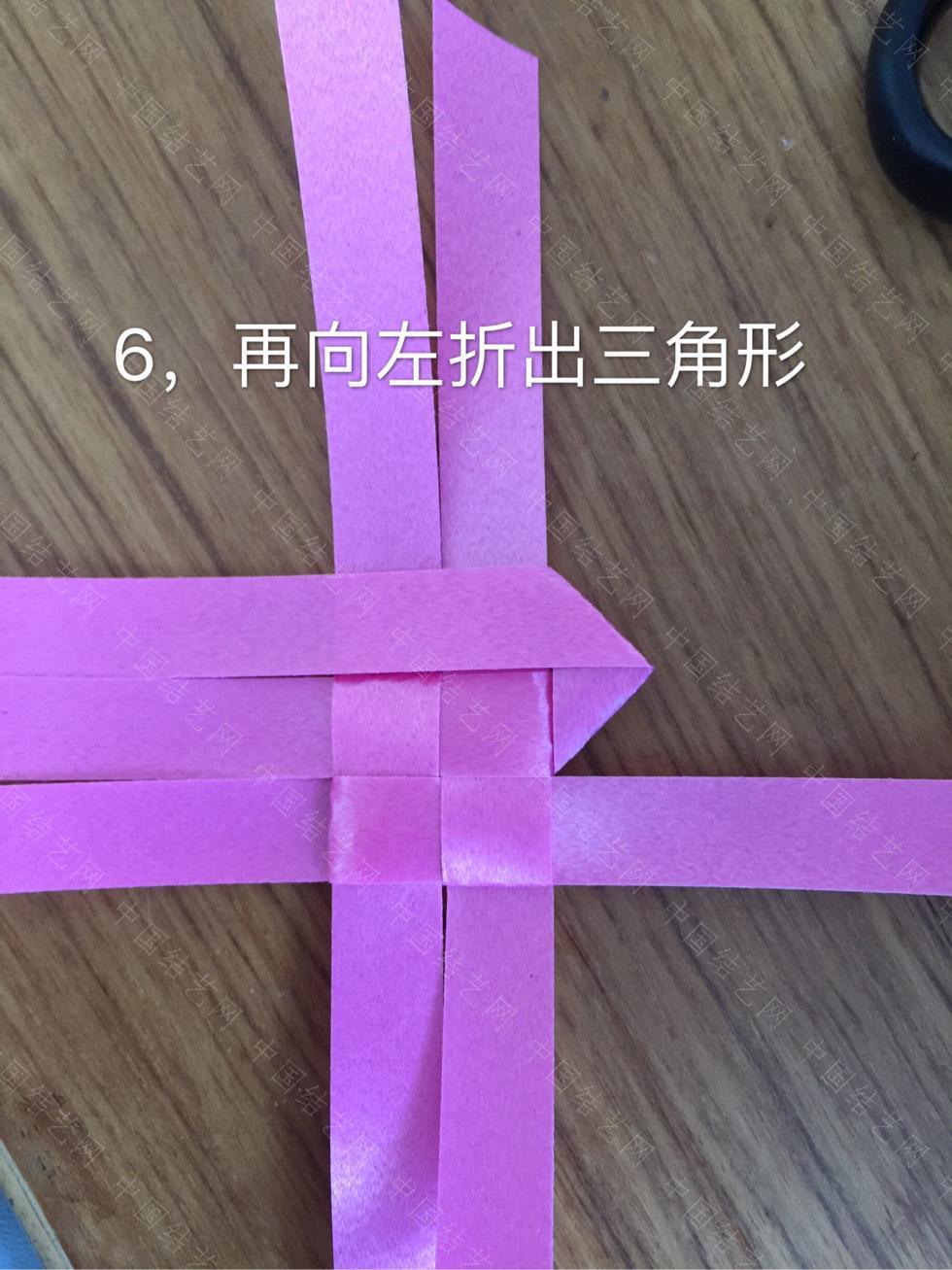中国结论坛 丝带风铃——灯笼/花环  立体绳结教程与交流区 141355j8bgvr9drhhvbhv4