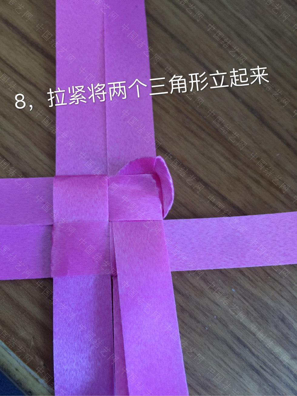 中国结论坛 丝带风铃——灯笼/花环  立体绳结教程与交流区 141358rfq28q5hc8qzvt0d