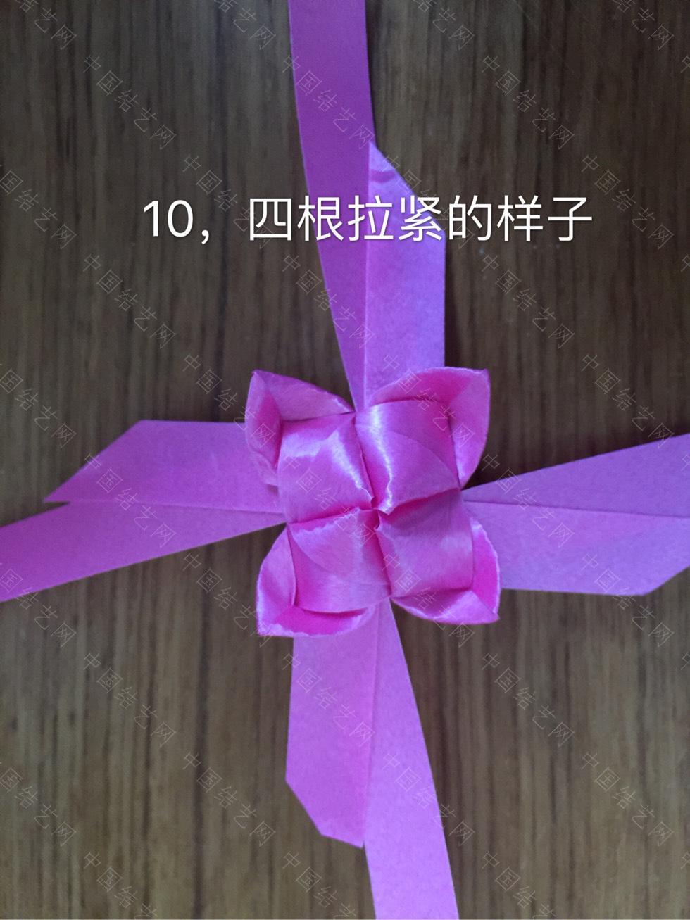 中国结论坛 丝带风铃——灯笼/花环  立体绳结教程与交流区 141401dlckv88gkumghz9y