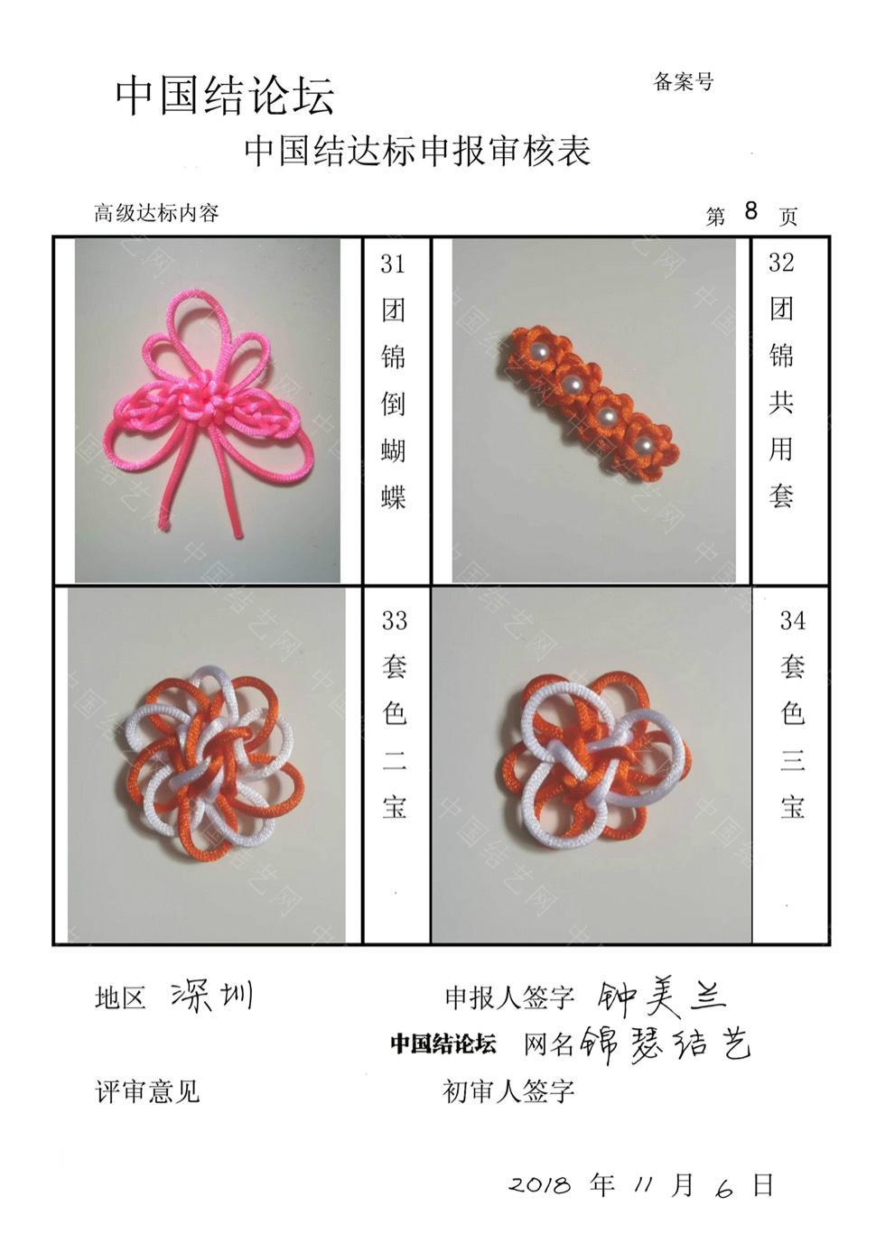 中国结论坛 锦瑟结艺--高级达标申请稿件  中国绳结艺术分级达标审核 194330qhi2yjjmh2dm5oj7