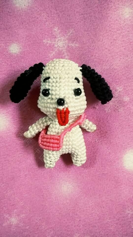 中国结论坛 新学的小狗  作品展示 120121qlzs99kplipidt9p