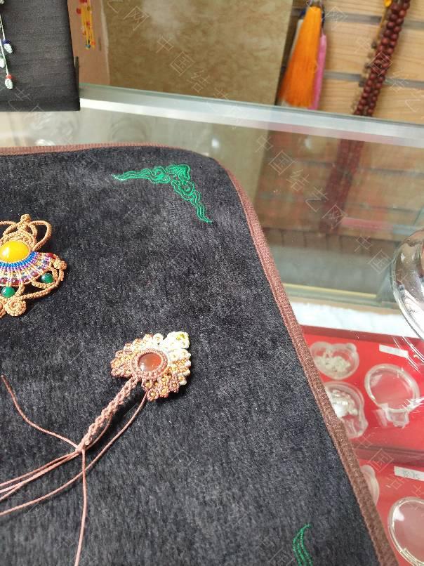 中国结论坛 另类的枫叶胸针  作品展示 130623fenkchkl7psskvhz
