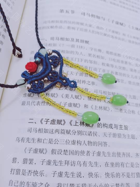 中国结论坛 项链  作品展示 090156l2pr0e9iz4tqqcpq