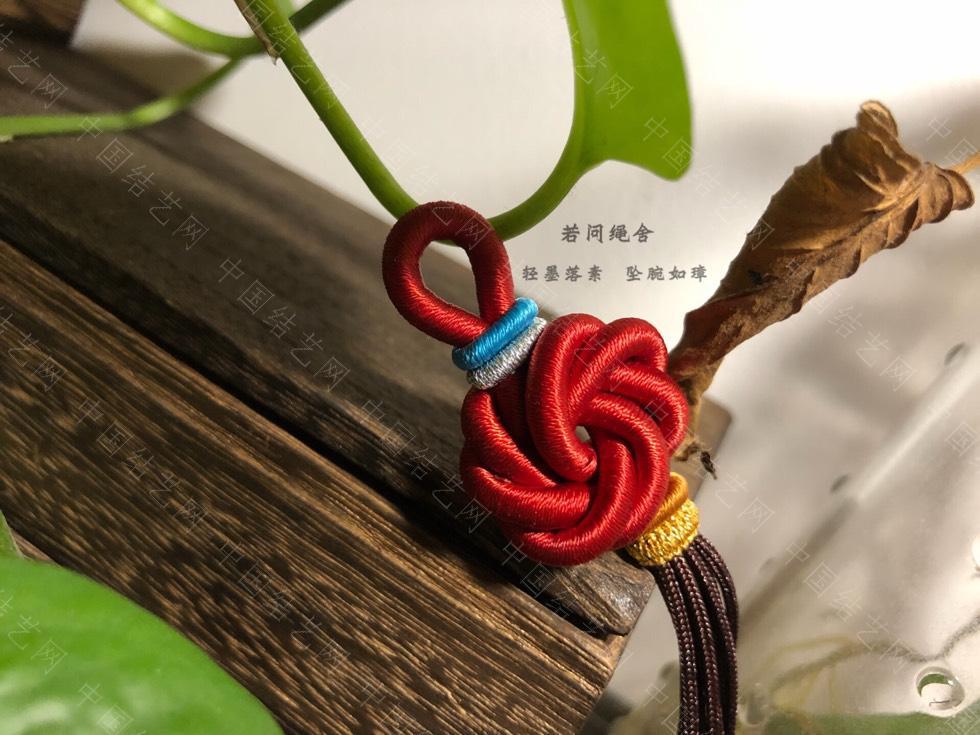 中国结论坛 曼陀罗钥匙扣  作品展示 021613uynhketidm09yeb1