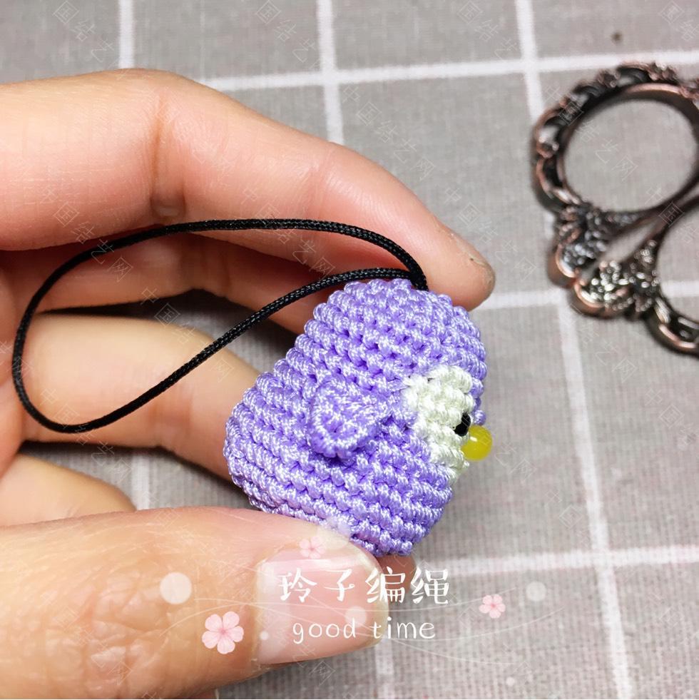 中国结论坛 绳结版的小胖子  作品展示 174633qdni6nixdqdidik8