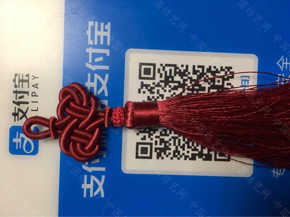 中国结论坛 多谢老师们的指导 学习了绕线和流苏  作品展示 183341msp1wh4fsrjxz92h