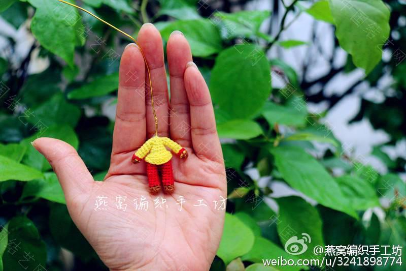 中国结论坛 小空空(钩针作品) 木兰阁钩针作品图解,钩针平面小物,钩针钩小包包,简易平面小动物的钩针 作品展示 065230z2m2sky2qd322vas