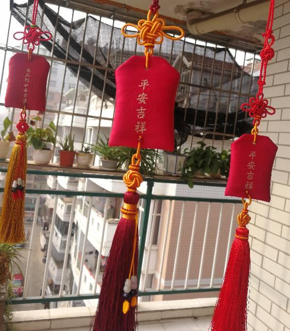中国结论坛 福袋车挂  作品展示 131039n1jnazsb51ygy3t1