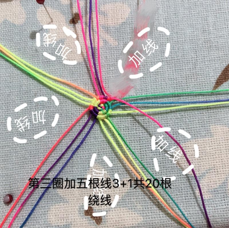 中国结论坛   立体绳结教程与交流区 215647ni5usgwviammux7o