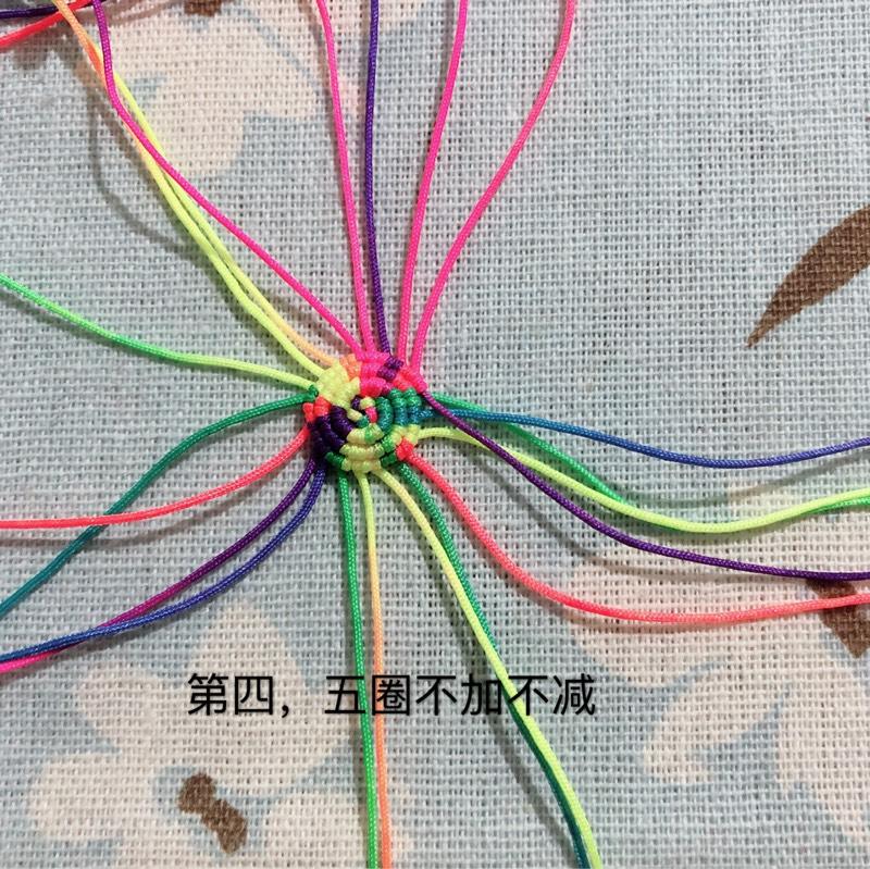 中国结论坛   立体绳结教程与交流区 215647zt4fvhfm8zkfvvtt
