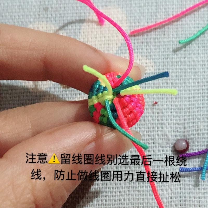 中国结论坛   立体绳结教程与交流区 215747swbklbtpz199wwbb