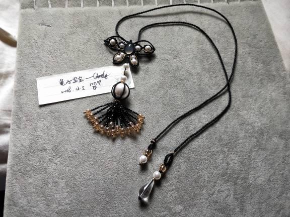 中国结论坛 毛衣链与挂件两用  作品展示 101833g7b3t9i77b4q7q0x