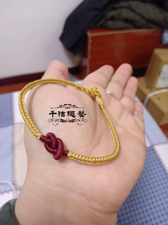 中国结论坛 8字结手绳  作品展示 133653h2x3qy2b2xrfb2fb