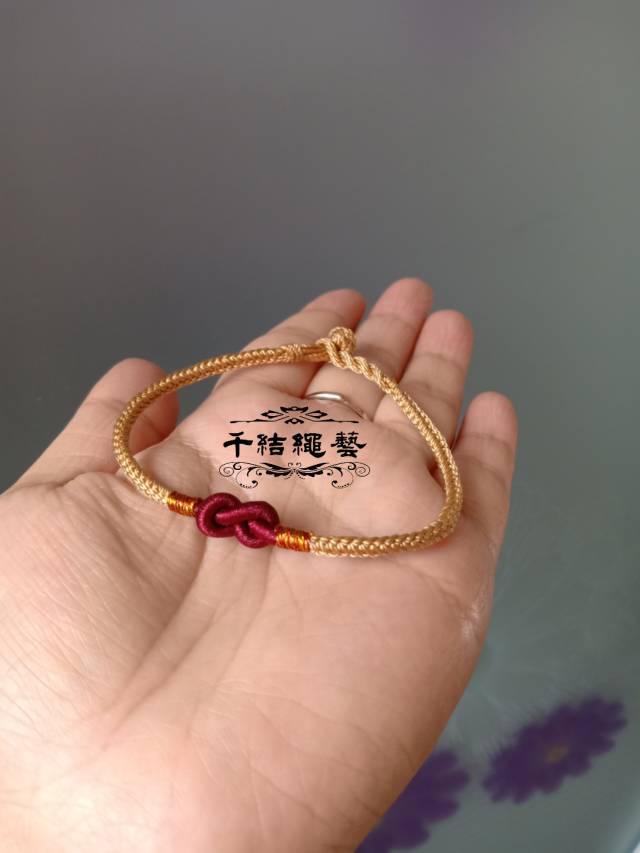 中国结论坛 8字结手绳  作品展示 133655pephtw4ioo36wdpg