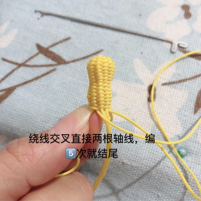 中国结论坛   立体绳结教程与交流区 172427ne46rf4rrltterf1