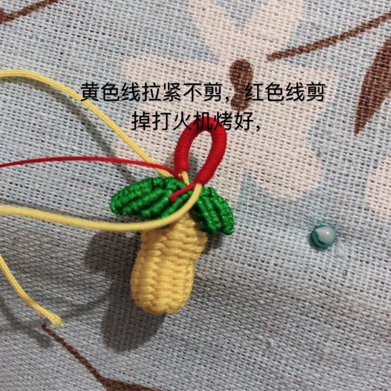 中国结论坛   立体绳结教程与交流区 172446zq1ku24x4ukqk8i1