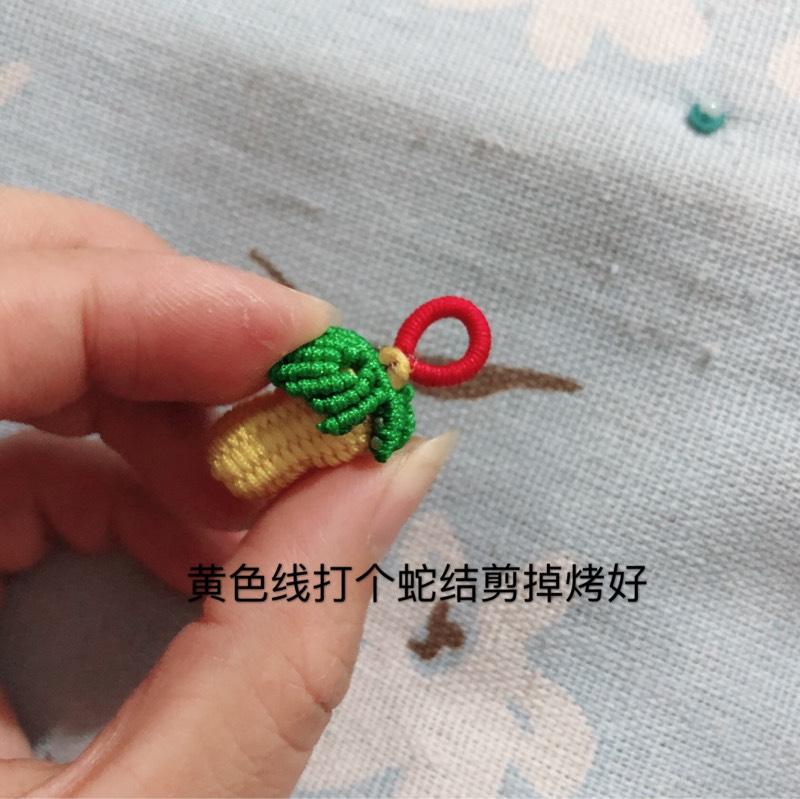 中国结论坛   立体绳结教程与交流区 173624uizwq5zjcttt53qq