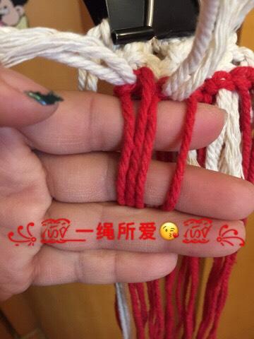 中国结论坛 圣诞袜  立体绳结教程与交流区 202558gne4fnjj2ssfufvf