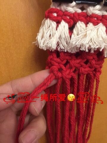 中国结论坛 圣诞袜  立体绳结教程与交流区 202607kqtuj3u31yktje3i